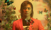 Gin Tuấn Kiệt gây chú ý với kiểu tóc dài lãng tử trong dự án cover loạt ca khúc nhạc Hoa
