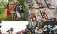 """Du học sinh Việt kể chuyện """"may mắn được cách ly"""": Vui như đi trại Hè"""
