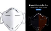 iPhone ế ẩm vì virus corona, Apple chuyển sang bán khẩu trang kiếm lời?