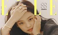 Jennie (BLACKPINK) chinh phục xong 6 tạp chí thời trang lớn nhất Hàn Quốc