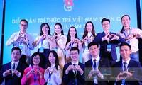 Khai mạc Diễn đàn Trí thức trẻ Việt Nam toàn cầu lần thứ hai