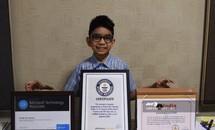 Lập trình viên trẻ nhất thế giới là cậu bé… 6 tuổi.