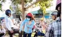 Người đàn ông ra tay tàn bạo với phụ nữ giữa đường chỉ bị phạt gần 3 triệu đồng