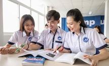 Nhiều trường mở cửa đón sinh viên đi học trở lại