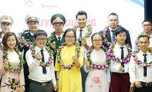 """Bắt đầu bình chọn """"Gương mặt trẻ Việt Nam tiêu biểu"""" 2020"""