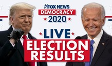 Kết quả cuộc bầu cử tổng thống Mỹ
