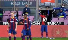 Messi tưởng nhớ Maradona bằng chiếc áo đặc biệt