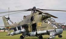 Quân đội Azerbaijan 'vô tình' bắn rơi trực thăng Mi-24 của Nga