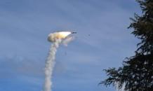 Ấn Độ khai hỏa hàng loạt tên lửa siêu thanh BrahMos