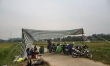Người dân quanh bãi rác Nam Sơn mong sớm được đền bù để di dời