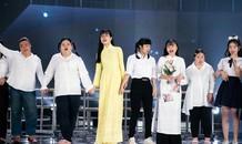 Tiết mục xúc động nhất đêm Chung kết Hoa hậu Việt Nam 2020