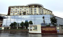 Có gì bên trong Bệnh viện Ung Bướu hiện đại bậc nhất Đông Nam Á