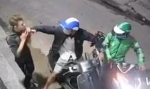 Nghi phạm cướp xe Vespa bị bắt sau gần một năm gây án