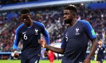 Hai ngôi sao tuyển Pháp tự tin vô địch World Cup 2018