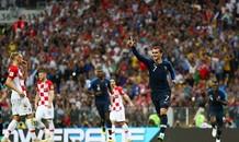 [Highlight video] Pháp 4-2 Croatia: Pháp lần thứ 2 vô địch World Cup