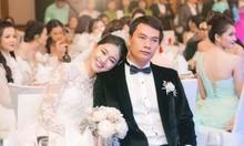 Á hậu Thanh Tú được ông xã bí mật tổ chức sinh nhật tại biệt thự khi cách ly
