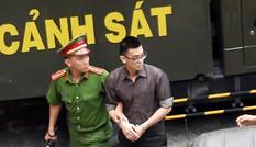 Tuyên án nhóm khủng bố sân bay Tân Sơn Nhất