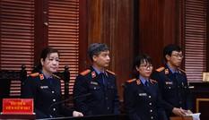 Công tố không đề nghị án tử hình, chung thân bị cáo nào trong vụ VN Pharma
