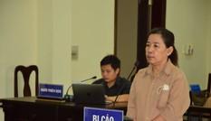 Người đàn bà ngoại quốc bị tuyên tử hình vì vận chuyển 7kg ma túy