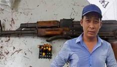 Hoàn tất điều tra vụ Tuấn 'khỉ' bắn 7 người thương vong ở Củ Chi