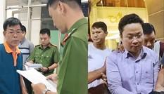 Truy tố cựu Phó Chánh án TAND quận 4 Nguyễn Hải Nam