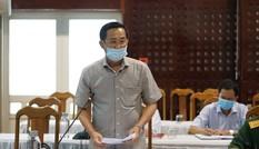 Tây Ninh đề xuất trục xuất hàng chục người Trung Quốc nhập cảnh trái phép