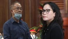 Cựu Phó Chủ tịch UBND TPHCM Nguyễn Thành Tài bị đề nghị 8-9 năm tù
