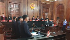 Án nào cho cựu Phó Chủ tịch Nguyễn Thành Tài và 4 đồng phạm trong hôm nay?