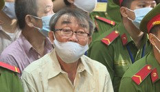 Kẻ cầm đầu nhóm khủng bố đặt trái nổ trụ sở công an bị tuyên 24 năm tù