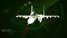 Uy lực kinh người của siêu tiêm kích tàng hình Sukhoi Su-57 của Nga