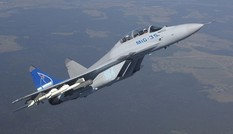 Chiến đấu cơ MiG-35: Tiêm kích siêu đẳng và cực kỳ đáng sợ của Nga