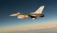 Mỹ công bố video thử nghiệm bom hạt nhân chiến thuật B61