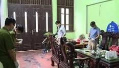 Nghi phạm giết 2 vợ chồng ở Hưng Yên: Từng tốt nghiệp ngành Luật