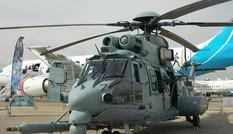 Sức mạnh của trực thăng vận tải chiến thuật tầm xa EC-725 Caracal