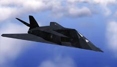 Chim ưng bóng đêm - vũ khí vang dội một thời của Không quân Mỹ