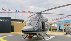 Nga ra mắt trực thăng hạng sang