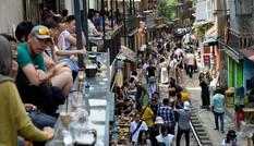 Tranh cãi việc dẹp bỏ cà phê đường tàu tại Hà Nội