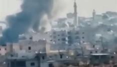 Chiến đấu cơ Nga và Syria không kích Idlib, tiêu diệt phiến quân
