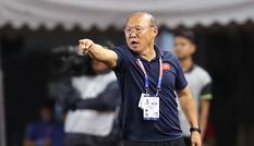Trước đại chiến Thái Lan, xem lại 4 trận bất bại của Việt Nam ở SEA Games 30