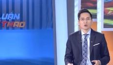 VIDEO: BTV Quốc Khánh xin lỗi nếu làm tổn thương Bùi Tiến Dũng