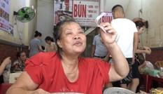 Bà Thảo 'bún chửi' ở Hà Nội lên CNN, giờ hiền như...cọng bún