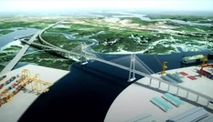 Cầu 4.800 tỷ đồng nối Vũng Tàu và Đồng Nai