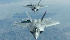 """Cải biên hệ thống liên lạc, """"chim ăn thịt"""" F-22 sẽ sớm thống trị bầu trời"""