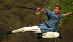 Nhìn gần Thiếu Lâm Đạt Ma kiếm