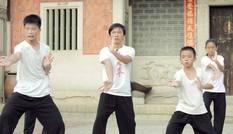 Ngũ tổ quyền - môn võ kỳ bí của Thiếu Lâm