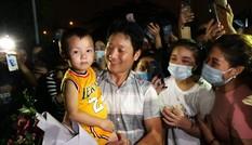 Toàn cảnh cuộc truy tìm bé trai mất tích tại Bắc Ninh