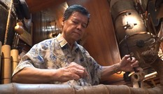 Nghệ sĩ sở hữu gần 1.000 nhạc cụ quý hiếm của 54 dân tộc Việt Nam