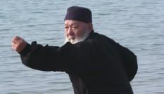 Môn võ khởi nguồn của Wushu