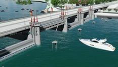 Đập ngăn mặn 760 tỷ đồng sắp xây dựng ở Nha Trang