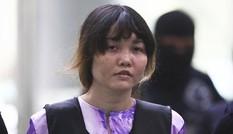 Bộ Ngoại giao lên tiếng về diễn biến vụ xét xử Đoàn Thị Hương